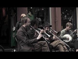 Tuba Skinny,New Orleans,Mardi Gras
