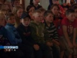 Детский летний лагерь. 11.07.2007. ЧГТРК